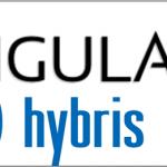 Angular2 and hybris integration