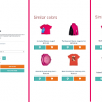 Product Image Visual Search in SAP Commerce Cloud / Hybris Commerce